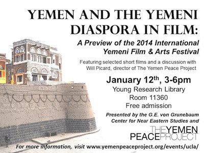 Yemen and the Yemeni Diaspora in Film